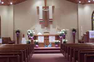 St. John Sanctuary