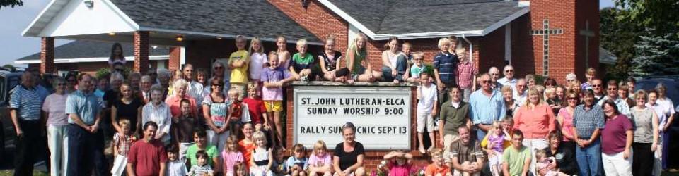 St. John Congregation